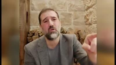 رامي مخلوف يستنجد ببشار الأسود بسبب الضرائب المفروضة على شركته، 1 مايو 2020