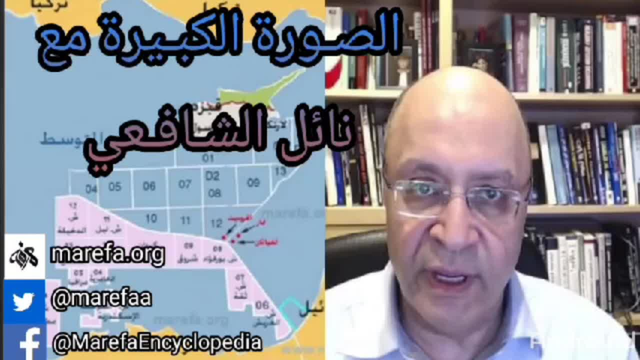 النيل والغاز والعراق الصورة الكبيرة 12 يناير 2020 on 12-Jan-20-18:04:45