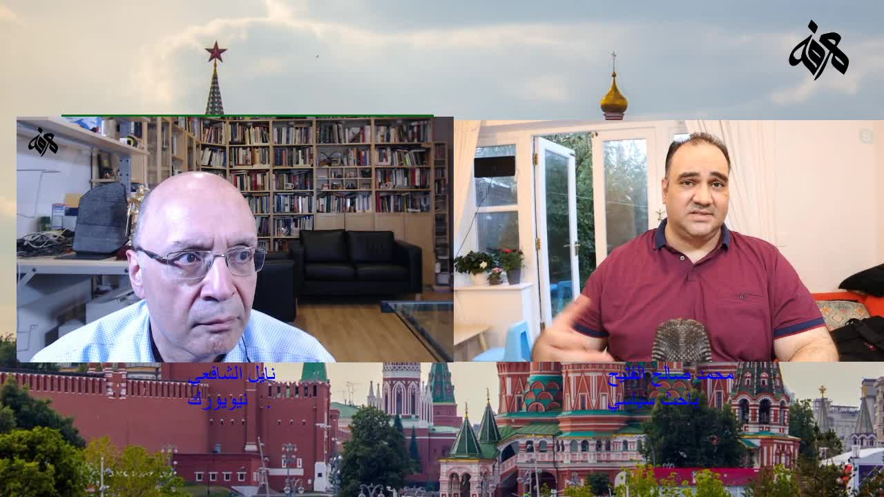 حديث شرق المتوسط الفتيح 31 يوليو 2020 on 31-Jul-20-19:05:03