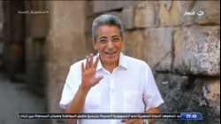 محمود سعد يتحدث عن أسرار في حياة حجاج الخضري بطل ثورة مصر المنسية(480P)[1]