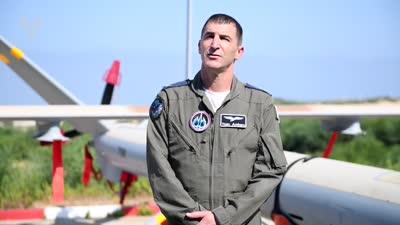تدريبات بلو جارديان العسكرية الإسرائيلية