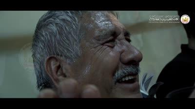 أربعينية الحسين، الرادود صالح رجب