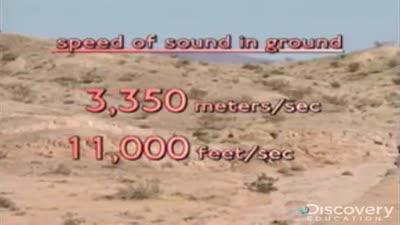 ما هي سرعة الصوت؟