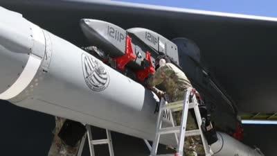 فشل إطلاق الصاروخ الفرط-صوتي الأمريكي أرو، 28 يوليو 2021