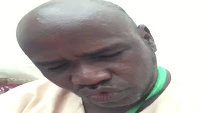 حوار مع ناشط من مسلمي أفريقي الوسطى قبل أن يصبح لاجئي في كينيا