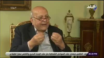 قصة إنشاء القاهرة الجديدة
