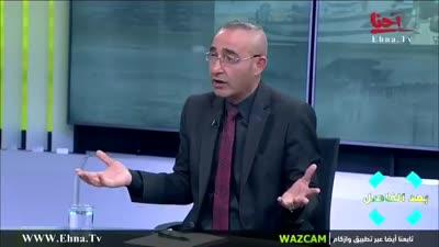 عصام مخول يكشف فيها أن الحركة الاسلامية بقيادة منصور عباس هم اخوان مسلمين وعندهم علاقات بـ أردوغان وقطر