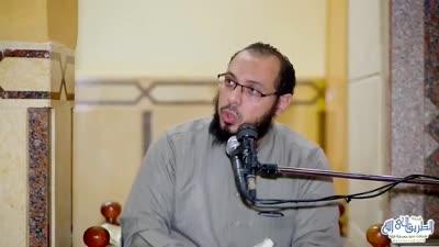 دع القرآن يعيد تشكيلك !!   د أحمد عبد المنعم