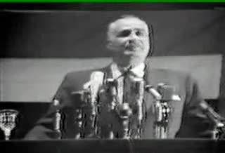 خطاب جمال عبد الناصر في ليبيا 1970