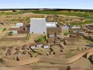 مملكة كوش السودانية