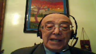 عبد الحميد مهري - استشراف المستقبل - محاضرة المعرفة