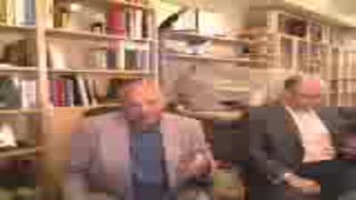 جمال الغيطاني في محاضرات المعرفة رقم 24، 2009