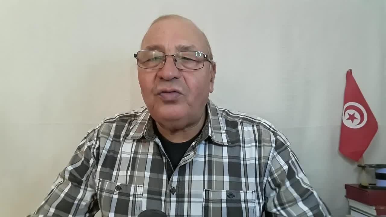 مباشر مع محمود حرشاني  .في ذكرى مولد سيد الانام