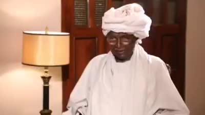 فيديو المؤامرة الدولية لعدم استخراج البترول السوداني|شهادة وزير المالية الرحل ابراهيم منعم منصور