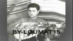 أغنية أنا الكاوي-عمر الزاهي